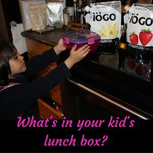 What's REALLY in Your Kid's Lunchbox?