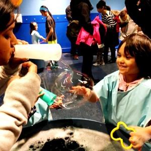 Boston Children's Museum #MurphysDoBoston