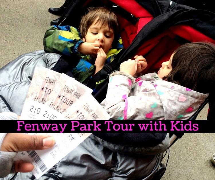fenway park tour review