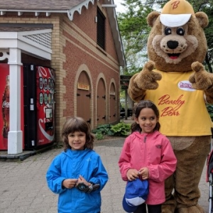 Centreville Toronto Theme Park | Giveaway