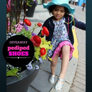 Fashion Friday | Spring Shoes Giveaway