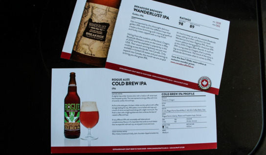 Canadian Craft Beer Club – Canada's Best Beer Club