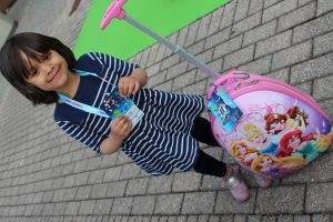 Fashion Friday | Air Transat Kids Club #ExperienceTransat