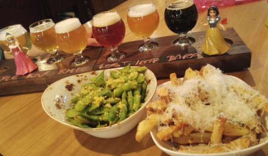 Folly Brewpub | Kid Friendly Restaurants
