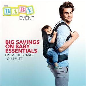 best buy baby event