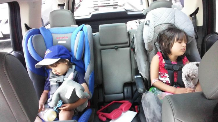 toronto road trip