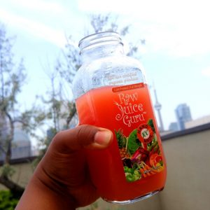 Juice Cleanse | Why I'm doing it and How it Feels on Day 6