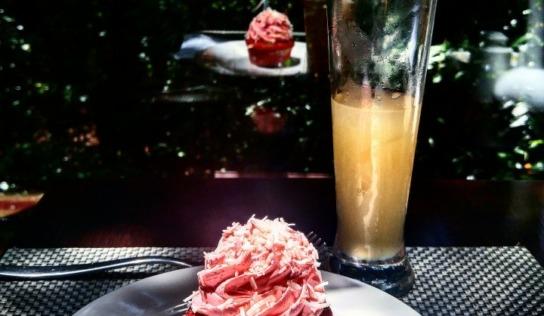 Favourite Dishes at Azul Fives Resort #MurphysDoKarisma