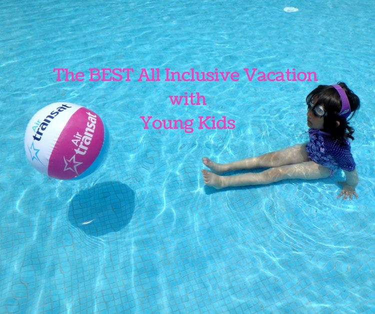 best all inclusive for kids