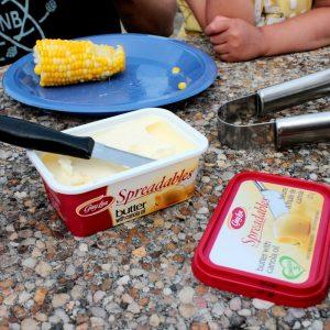 Butter-loving Kids