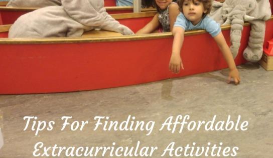 Factors To Consider In Choosing Extracurricular Activities