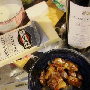 wine and cheese night dishes, what to serve for wine and cheese