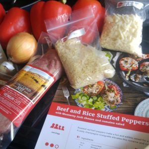 Chefs Plate Meals for All | Giveaway #BNLChefsPlate