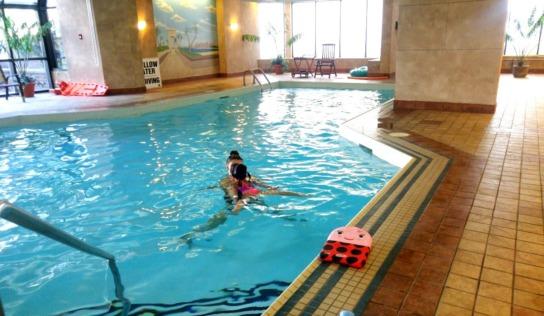 AquaMobile Swim School | Classes at Home