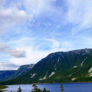 Exploring Newfoundland's Humber Valley #MurphysDoNFLD