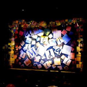 Matilda The Musical  #MatildaTO