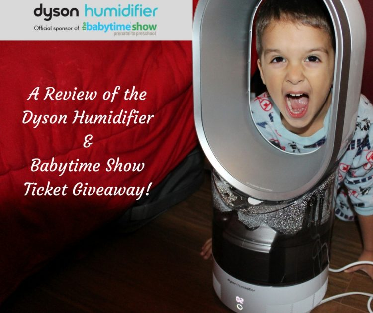 babytime show giveaway