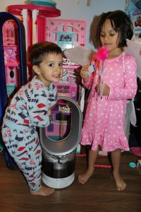 dyson humidifier for kids