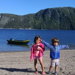 Gros Morne with young kids