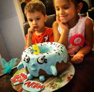 Fashion Friday | Shopkins Birthday