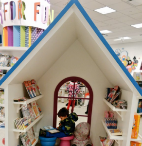 Discovering Toys at Chapters Indigo | Giveaway!