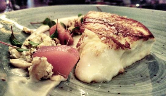 Date Night at Fairouz Restaurant