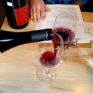 soif wine bar review