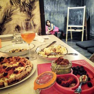 best restaurant for kids in toronto