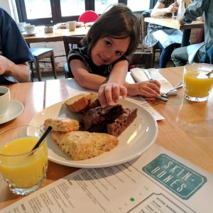 Skin + Bones | Kid Friendly Restaurants
