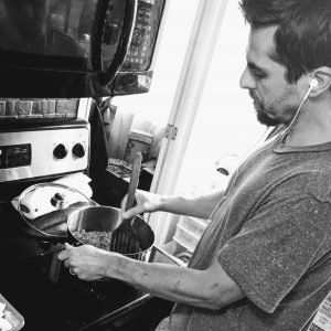 dads who cook