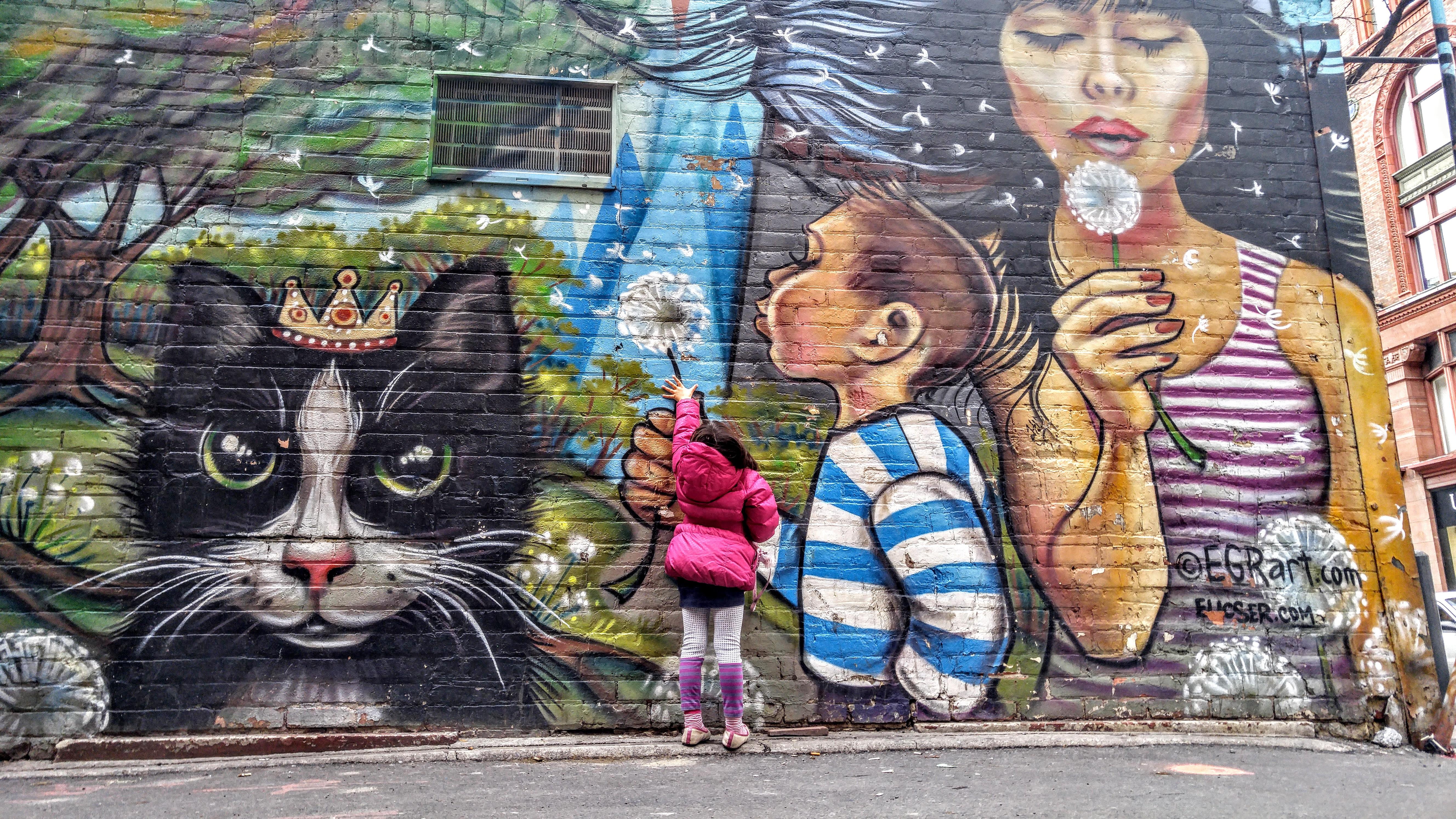 Fashion Friday | City Kids