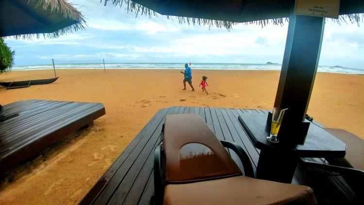 Nilaveli beach resort sri lanka