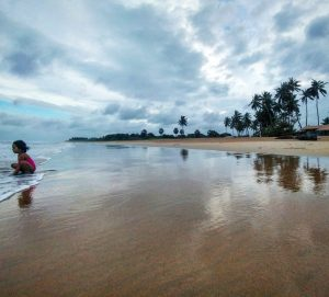 sri lankan beaches for kids