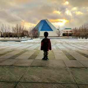 Aga Khan Museum With Kids
