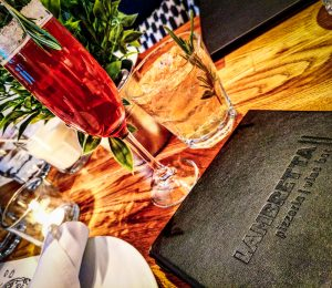 Lambretta Pizzeria & Wine Bar | Kid Friendly Restaurants