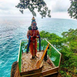 koneswaram hindu temple sri lanka