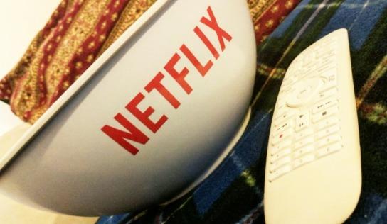 Current Netflix Loves #Streamteam