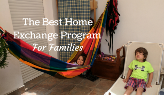 Discovering the Best HomeExchange Program for Families