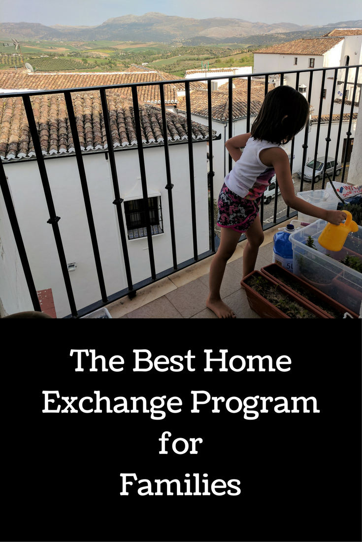 Discovering The Best Home Exchange Program For Families