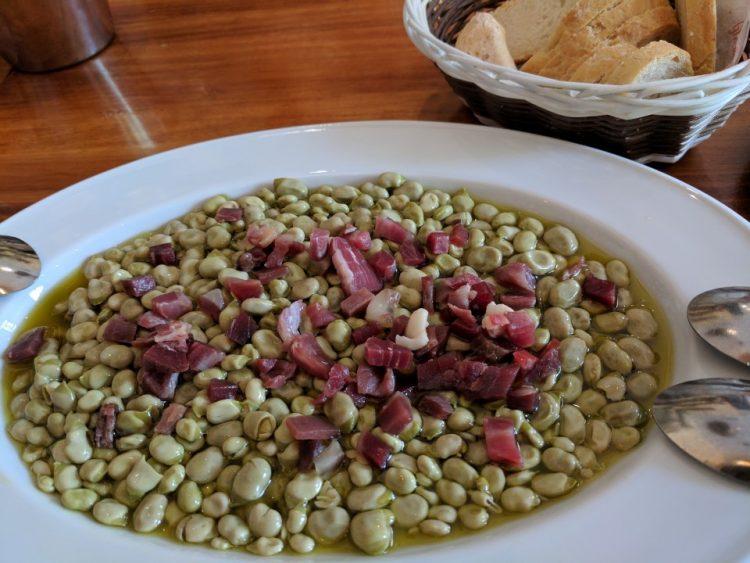 Granada food