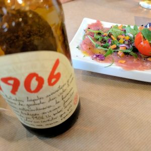 Two Great Places to Eat in Seville