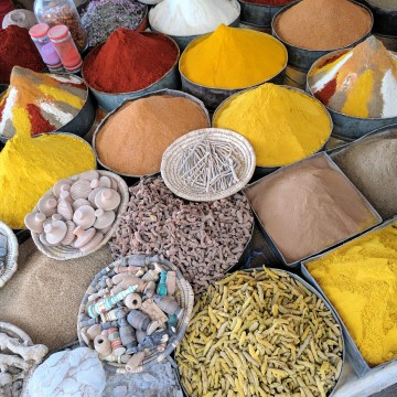 Exploring Food and Drink in Morocco