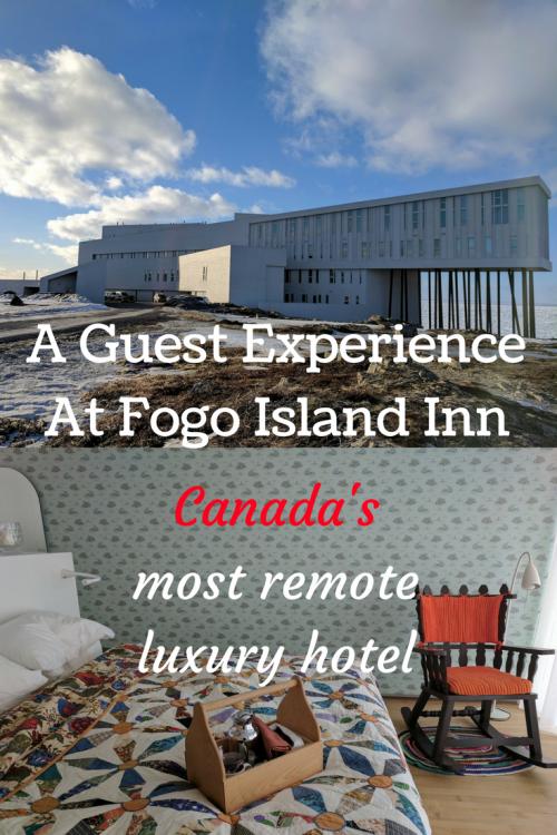 guest fogo island inn