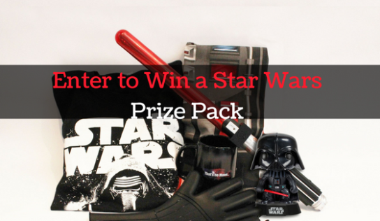 Happy #IamYourFather's Day | Giveaway