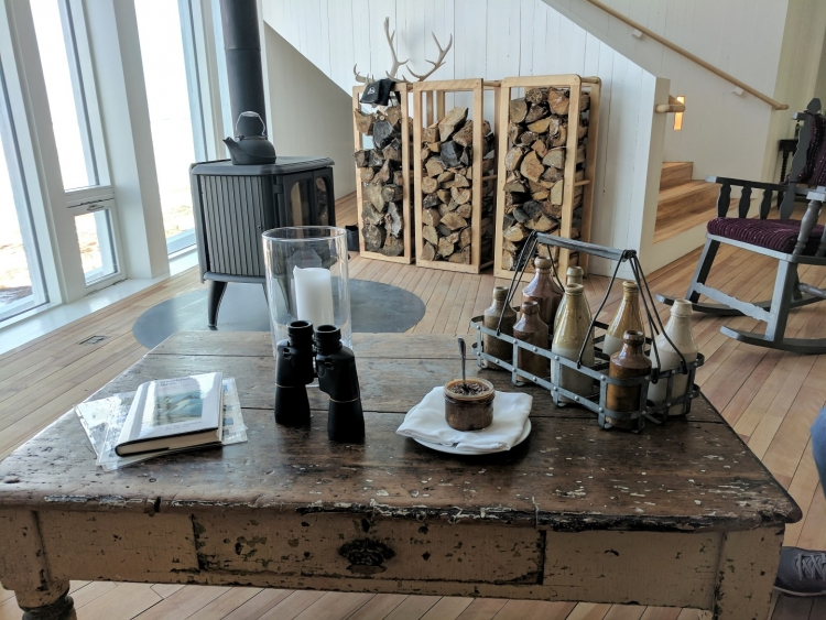 Fogo island inn review