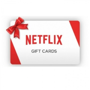 Netflix Catch Ups | Giveaway