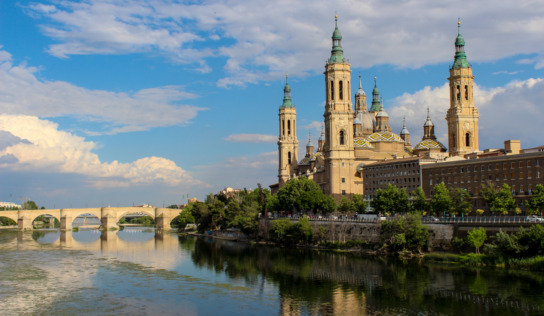 Top 10 Things to Do in Zaragoza, Spain