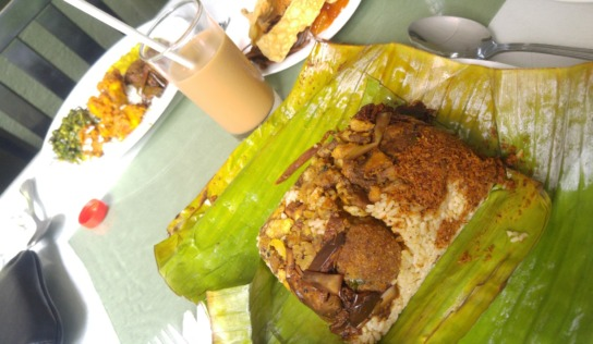 What to Eat in Sri Lanka : A Sri Lankan's Guide to Food in Sri Lanka