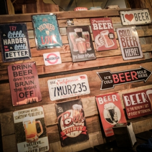 Madrid Craft Beer Guide