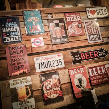 Madrid Craft Beer Guide
